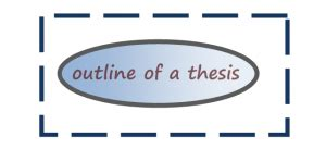 Thesis index page